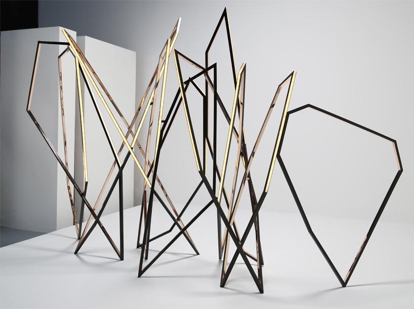 Todd Merrill Studio's 'Walking' by Niamh Barry